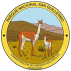 Parque Nacional San Guillermo copy